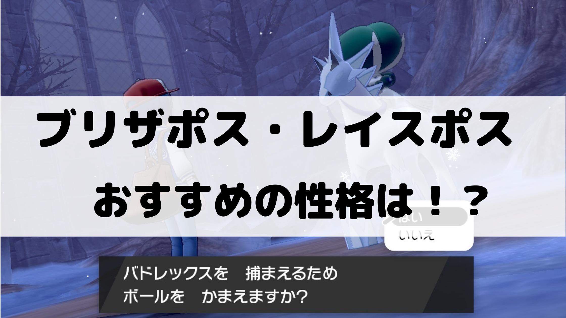 ブリオン 盾 ポケモン 論 剣 育成